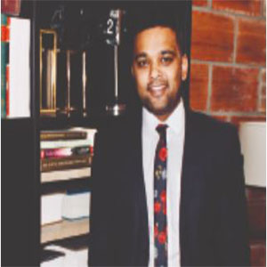 Prof. Shashidhar Chiron,Founder Chairman