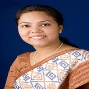Seema Saini,CEO, N.L.Dalmia Educational Society