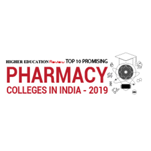 Top 10 Promising Pharmacy Colleges in India - 2019