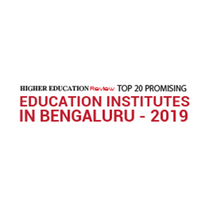 Top 20 Promising Education Institutes in Bengaluru - 2019
