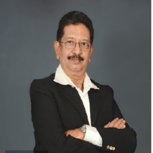G. K Unnithan,Founder & CEO