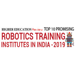 Top 10 Promising Robotics Training Institutes In India - 2019