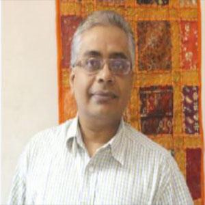 Ramachandran Krish,Chief Strategy Officer