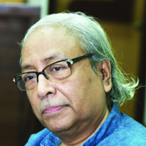 Dr. A. K. Sen Gupta,Mentor