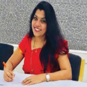 Vatsala Subramanian,CEO