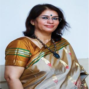 Dr. Monica Khanna,Director