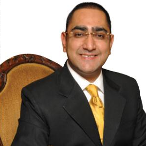 Dr Naveen Gupta,Business Leader