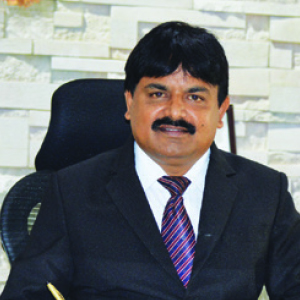 Dr. M.B. Anandaraju,,Director- Corporate Affairs, HR & Training