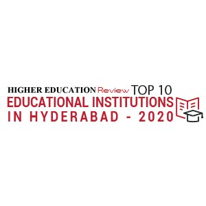 Top 10 Educational Institutions in Hyderabad - 2020