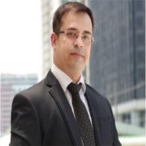 Dr. Sanjib Chakraborty,CEO