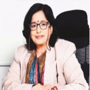Dr. Kiran Singh,Principal