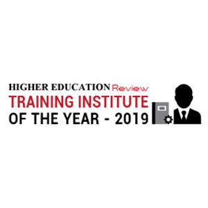 Training Institute of the Year 2019