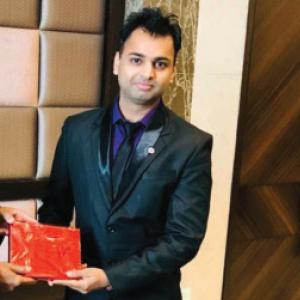 Sanjeev Darak,Director