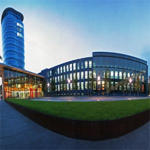 SRH Hochschule Berlin:  Optimally Preparing Students For Starting Their Careers And Further Professional Development