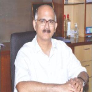 Dr. R. Shanti Iyer,Principal