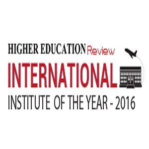 International Institute of the Year - 2016