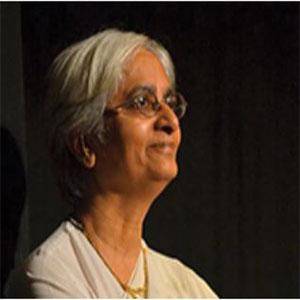 Prof. Ramola Kumar,Dean