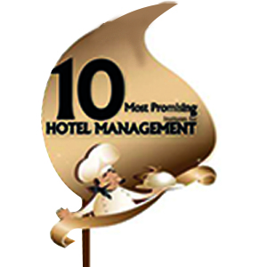 10 Most Promising Institutes for Hotel Management