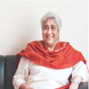 Dr. Geetha Narayanan,Founder - Director