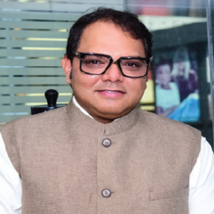 Nealesh Dalal,Managing Trustee