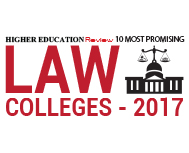 10 Most Promising Law Colleges 2017
