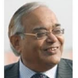 BML Jain,Founder & Chairman