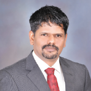 Pradeep Kumar,Chief Catalyst