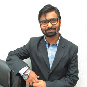 Jayant Mohite,Big Data Trainer & Consultant