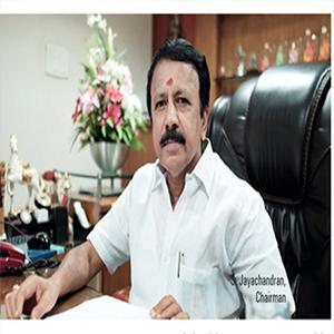 S. Jayachandran,Chairman