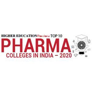 Top 10 Pharma Colleges in India - 2020