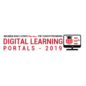 Top 10 Most Promising Digital Learning Portals - 2019