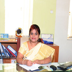 Prof. Sudipta Sarkar,Principal