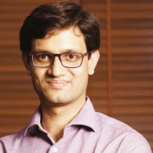 Vineet Patawari,Co-Founder and CEO