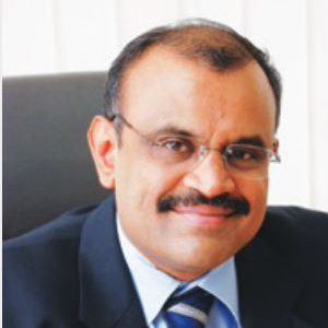 Dr. Ashok Bakthavathsalam,Managing Trustee