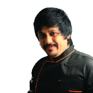 Dr. Chef Vinoth Kumar,,CEO and Chief Trainer