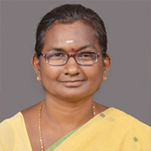 Dr A Chitra,Prof & Head,  Dept of Computer Applications
