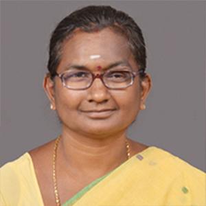 Dr A Chitra,Prof & Head,  Dept of Computer Applications