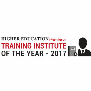 Training Institute of the Year 2017