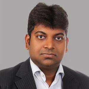 Sumeet Bansal,CEO