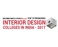 Top 10 Promising Interior Design Colleges in India 2017