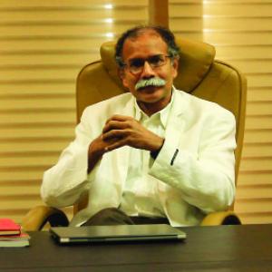 Dr. Padmakumar Nair,Director