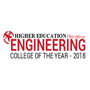 Engineering College of the Year - 2018