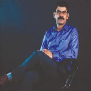 Sreedhar V. T.,Founder & CEO