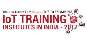 Top 10 Promising IoT Training Institutes in India 2017