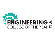 Engineering College of the Year, 2014