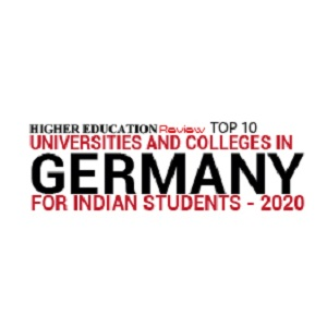 Top 10 Universities And Colleges In Germany For Indian Students - 2020