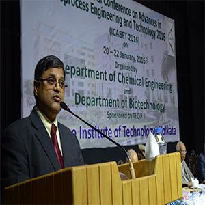 Prof. (Dr.) Pranay Chaudhuri,Principal