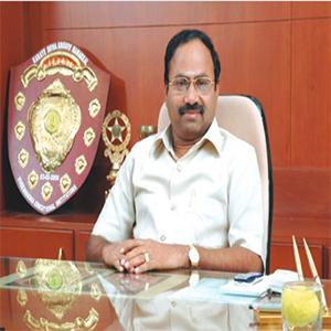 Dr. M. Karunanithi,Chairman