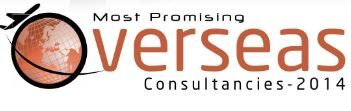 Most Promising Overseas Consultancies, 2014