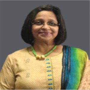 Shubhada Chapekar,Principal